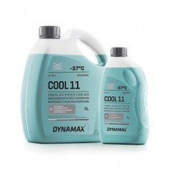 DYNAMAX COOL AL 11 (READYMIX) -37°