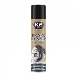 BRAKE CLEANER 600ml - čistič bŕzd