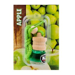 CARO 4ml Green Apple - aromatická vôňa