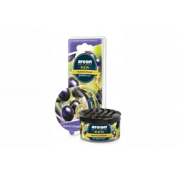 Areon Ken blister Blackcurrant 35g