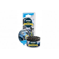 Areon Ken blister New Car 35g