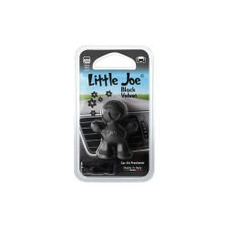 Little Joe 3D - Black Velvet