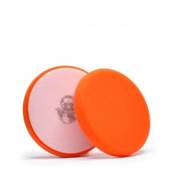 Polishing Pad orange/medium – Leštiaci kotúč stredný 150 mm