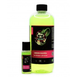 GREEN MAMBA – Autošampón pH neutrál 50 ml
