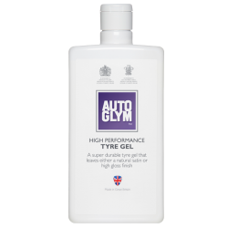 High PerformanceTyre Gel  500ml