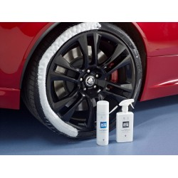 Instant Tyre Dressing 500ml