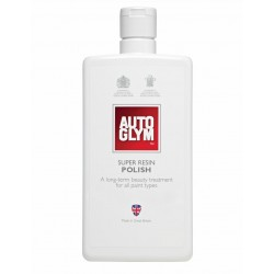 Super Resin Polish - leštiaca pasta s voskom 500ml