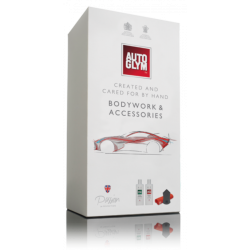Bodywork & Accessories Kit - sada